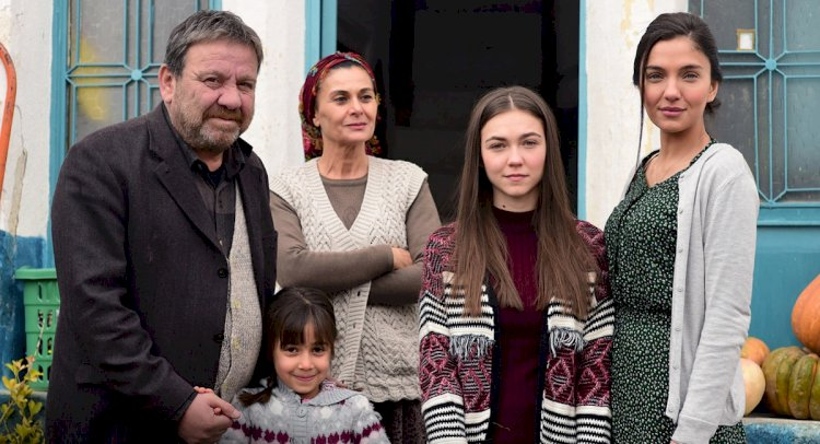 Počelo snimanje druge sezone serije Zümrüdüanka
