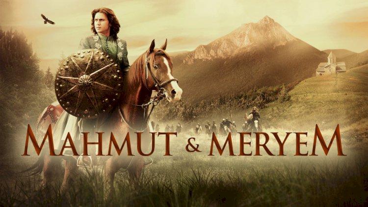 Turski film Mahmut ile Meryem (2013)