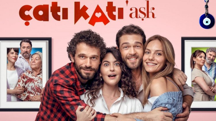 Serija Çatı Katı Aşk uskoro ostaje bez režisera