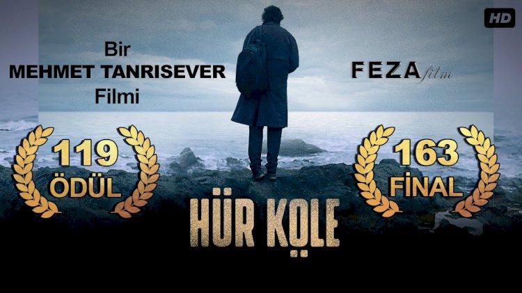 Turski film Hür Köle (2019)