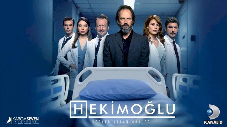 Počelo snimanje novih epizoda turske serije Hekimoglu