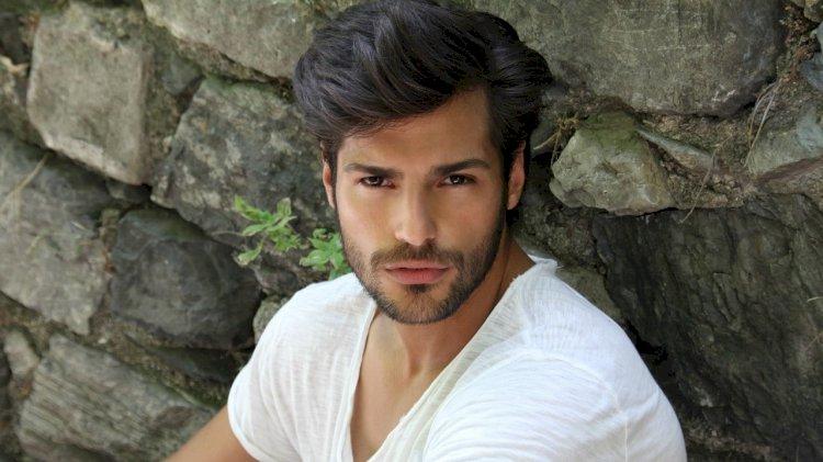 Turski glumac | Serkan Cayoglu |
