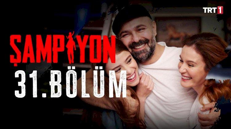Turska serija Šampion   Sampiyon epizoda 31