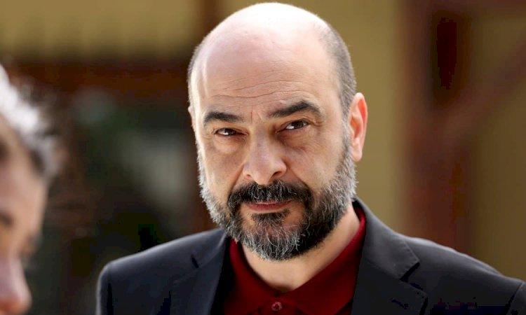 Murat Daltaban u novoj seriji Ariza