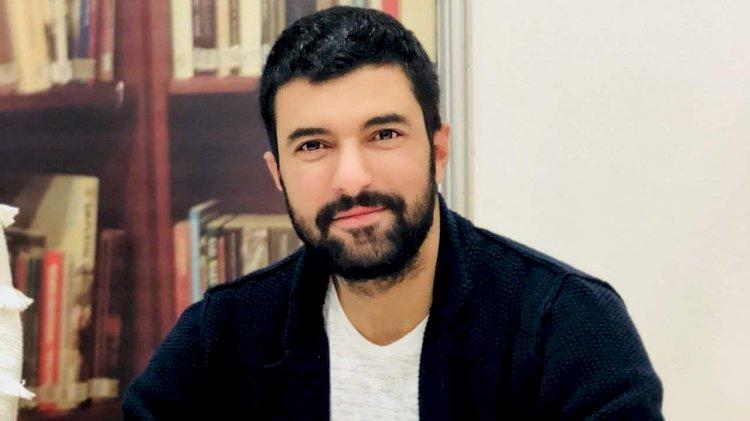 Turski glumac   Engin Akyurek  