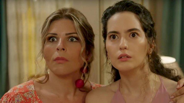 Turska serija Ljubav sa potkrovlja | Cati Kati Ask epizoda 3