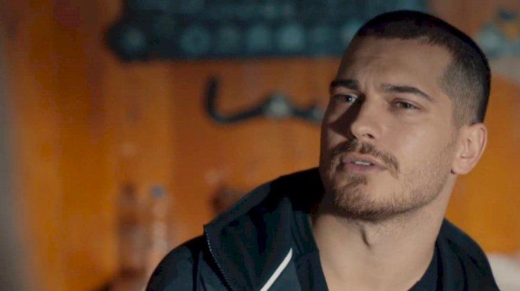 Cagatay Ulusoy u novoj turskoj seriji Rekabet?