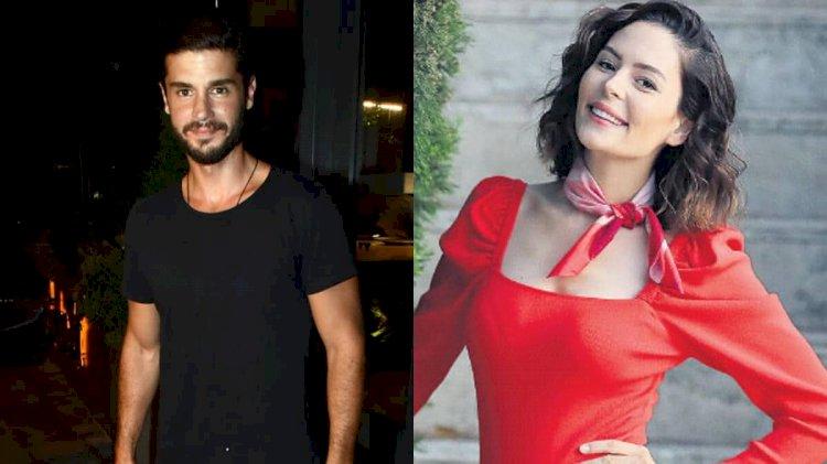 Berk Oktay i Yildiz Cagrı Atiksoy u ljubavnoj vezi!