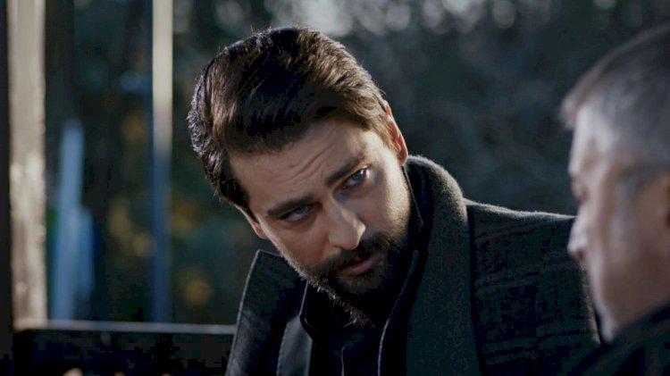 Turska serija Hrabro Srce   Cesur Yürek epizoda 18