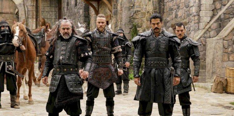Potvrđeno - tri glumca napustila seriju Kurulus Osman