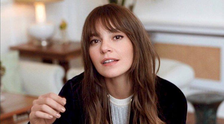 Turska glumica | Asli Enver |