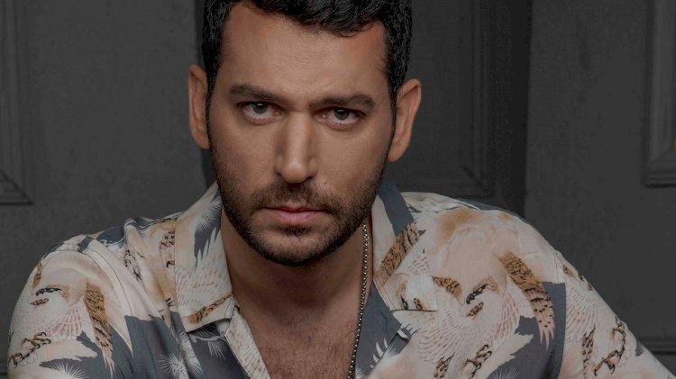 Turski glumac | Murat Yildirim |