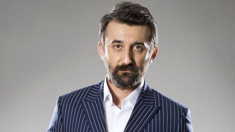 Turski glumac Necip Memili završio u bolnici! (FOTO)