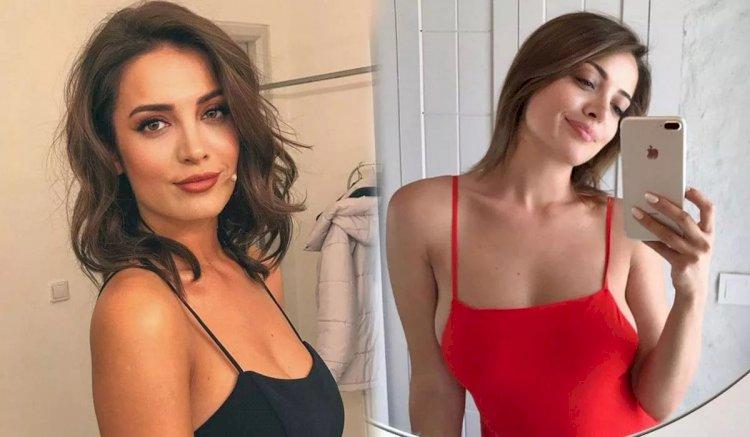 Irem Sak nova glumica u turskoj seriji Cukur