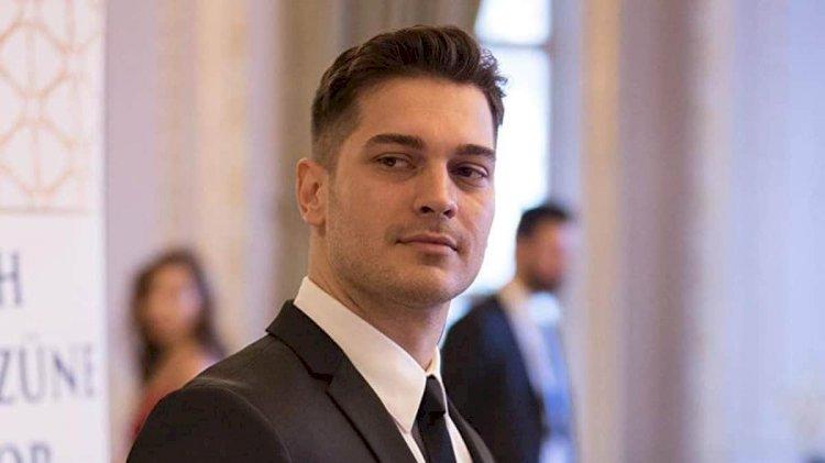 Cagatay Ulusoy na novom projektu