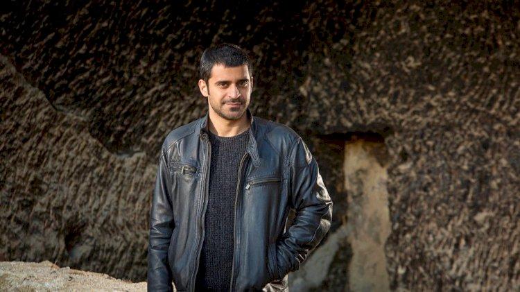 Ugur Uzunel u novoj seriji