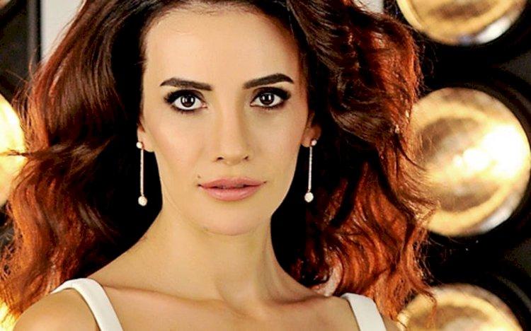 Turska glumica | Songul Oden |