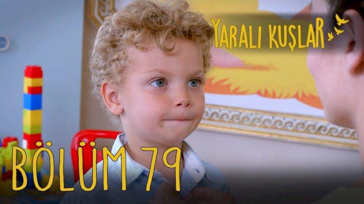 Yarali Kuslar | Ranjene ptice epizoda 79