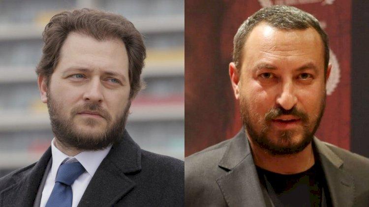 Dva kandidata da zamene Ozana Guven u seriji Babil