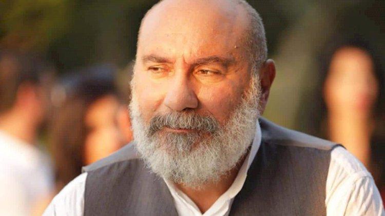 Mustafa Avkiran u seriji Cukur