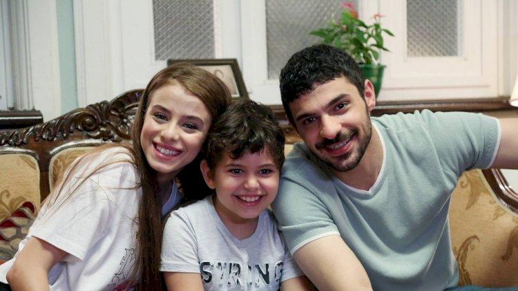 Turska serija Šampion | Sampiyon epizoda 34 FINALE SERIJE