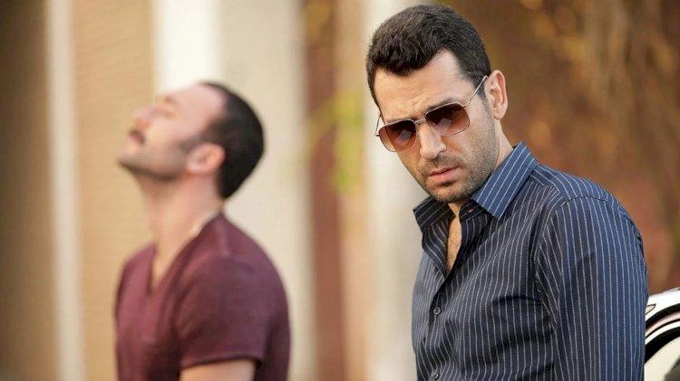Murat Yildirim dobio žestok udarac na snimanju serije Ramo (FOTO)