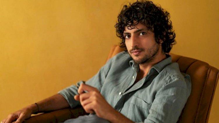 Turski glumac   Taner Olmez  