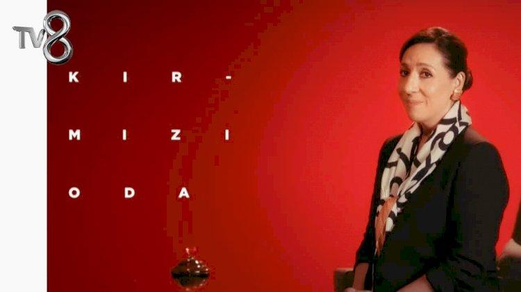 Kirmizi Oda ulazi u istoriju turskih serija