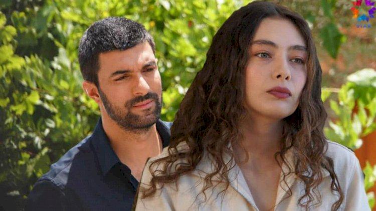 Turska serija Sefirin Kizi   Ambasadorova Kći najava nove sezone (VIDEO)