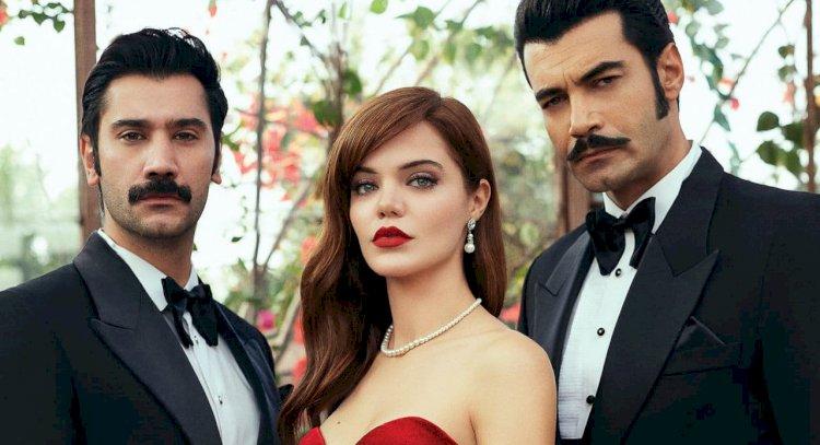 Serija Bir Zamanlar Cukurova  kreće ambiciozno sa snimanjem nove sezone!