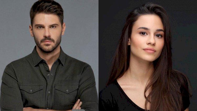 Novi glumci u seriji Seref Sozu! Počelo snimanje serije