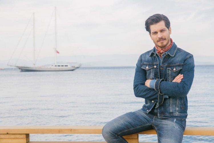 Cagatay Ulusoy se na zimu vraća u TV serije