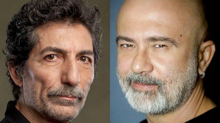 Dva nova glumca u seriji Seni Cok Bekledim
