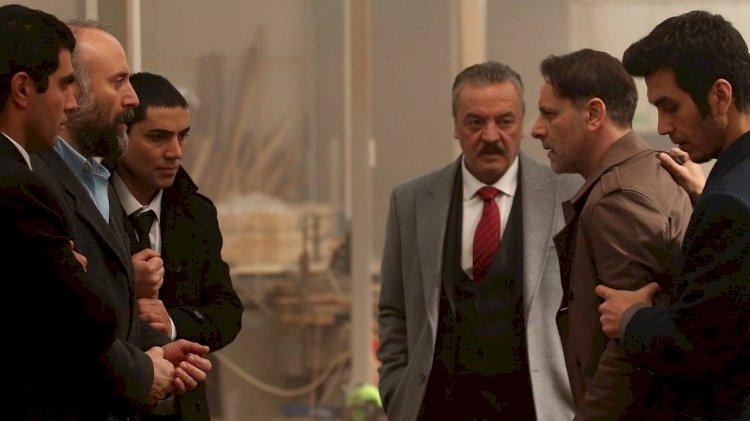 Počelo snimanje druge sezone turske serije Babil