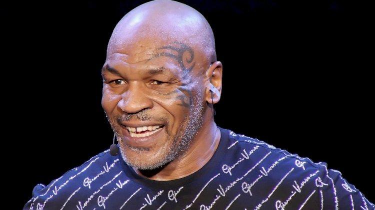 Mike Tyson dobio ponudu za kratku ulogu u turskom projektu