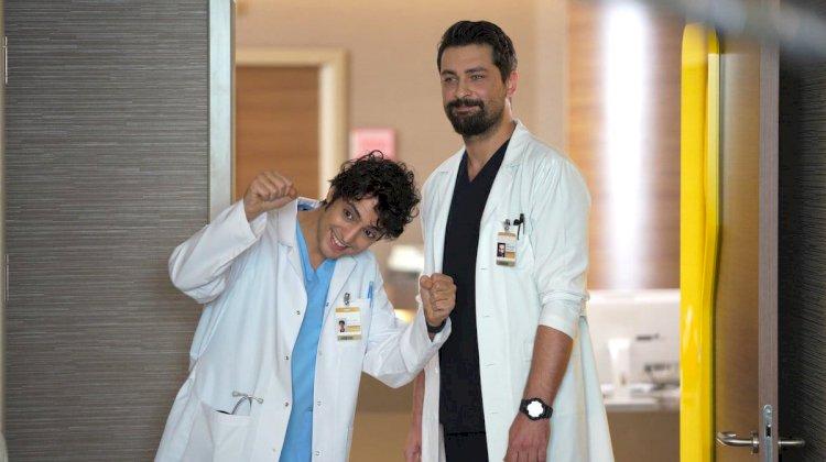 Poznato kada počinje sezona 2 serije Mucize Doktor