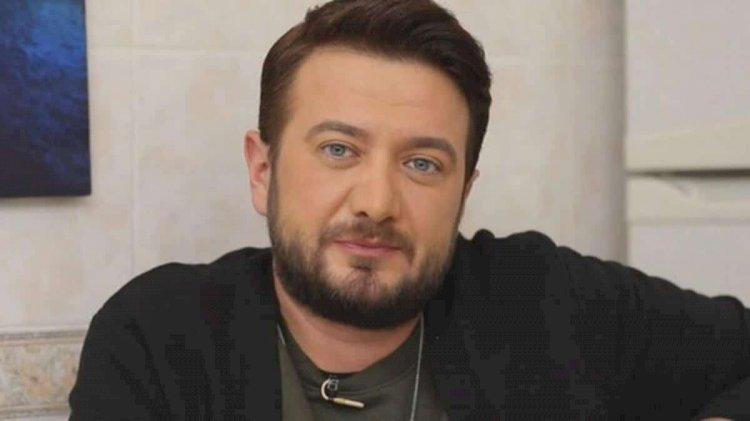 Onur Buyuktopcu se vraća na TV ekrane, ali ne u seriji