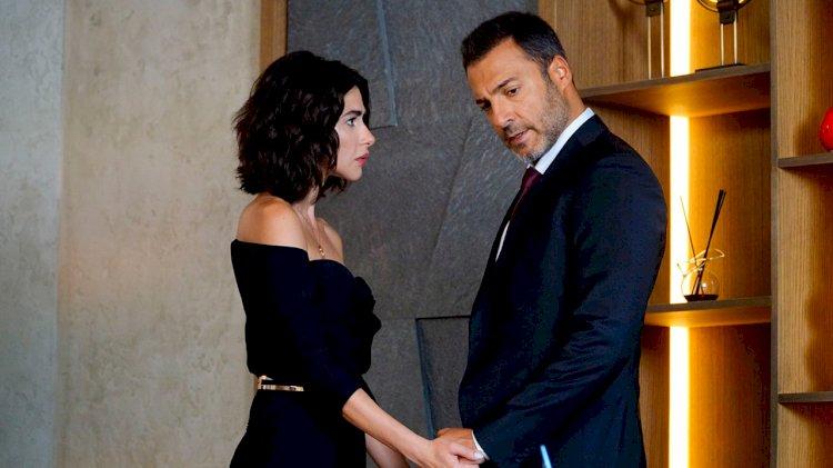 Teška trka između serija Ambasadorova kći i Yasak Elma!