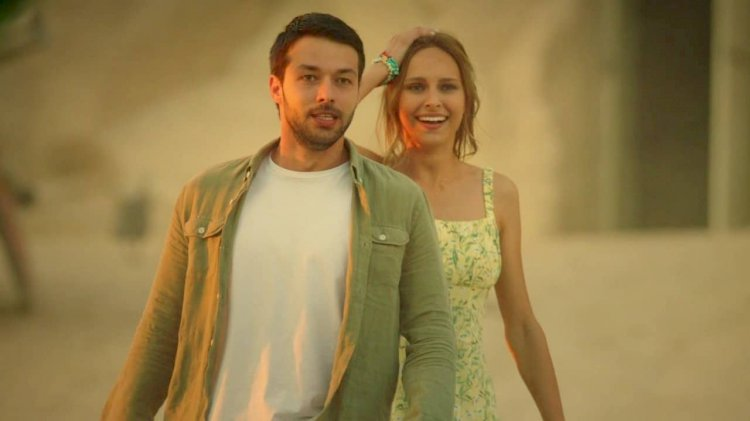 Serija Maria i Mustafa puna suza i bola