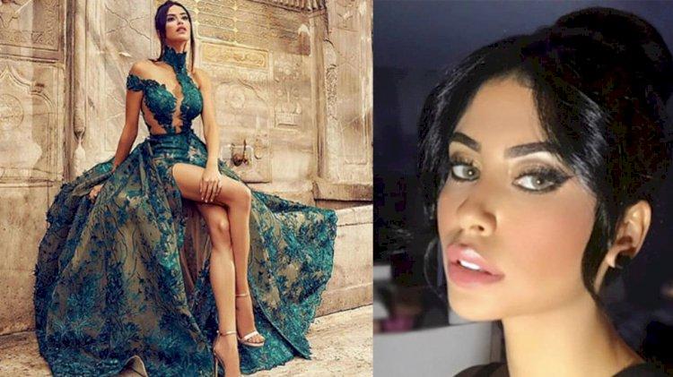 Marokanska lepotica zasenjuje svojom lepotom u seriji Baraj!