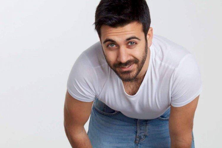 Mete Deran novo lice turskih serija