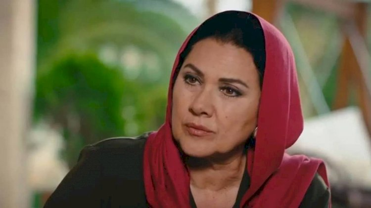 Hulya Darcan o optužbama njene kćerke Zeynep
