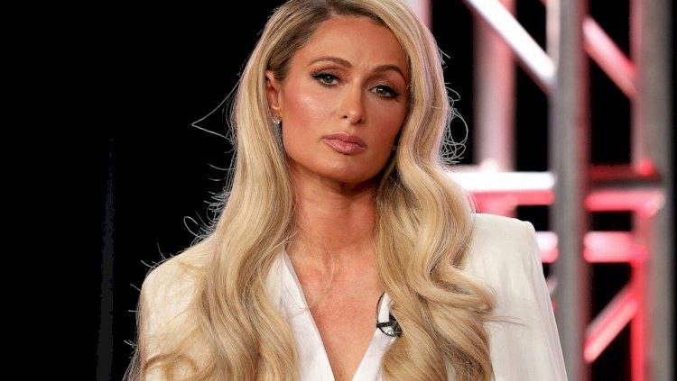 "Paris Hilton ""bacila oko"" na turskog glumca!"