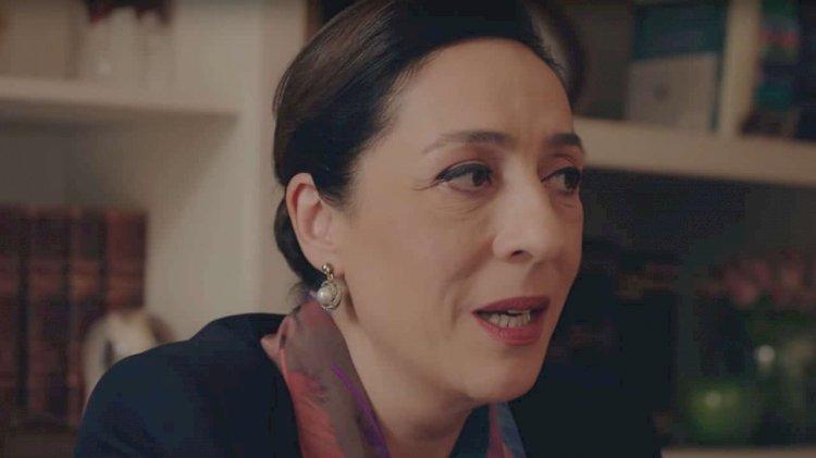 Turska serija Kirmizi Oda epizoda 2