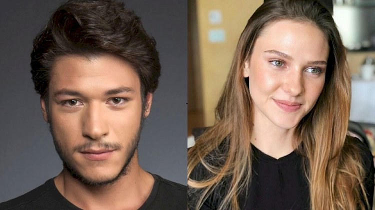 Kubilay Aka i Alina Boz zaraženi koronavirusom!
