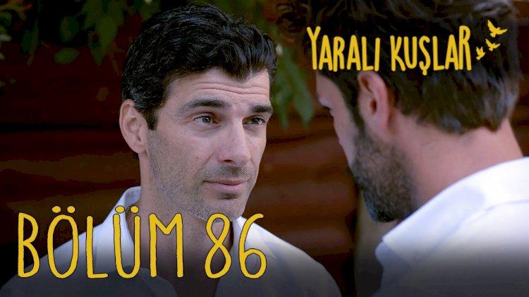 Yarali Kuslar | Ranjene ptice epizoda 86