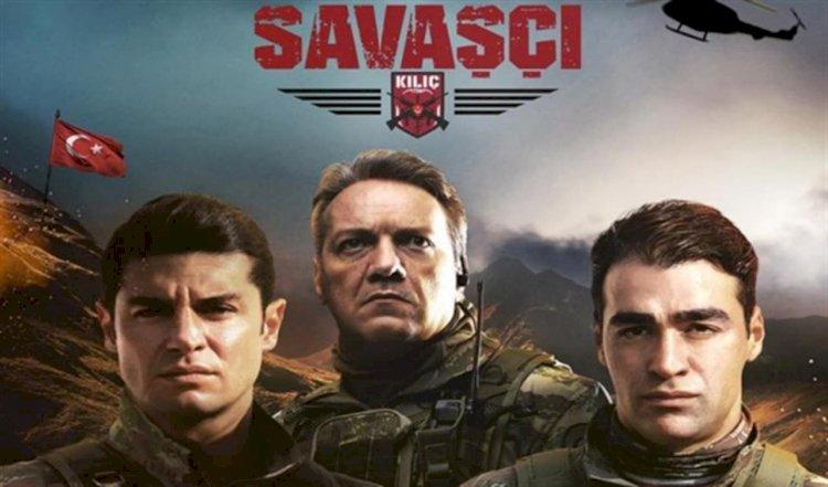 """Uskoro premijera 5. sezone serije """"Savasci"""""""