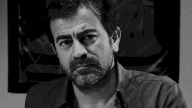Ercan Bektas u seriji Akinci