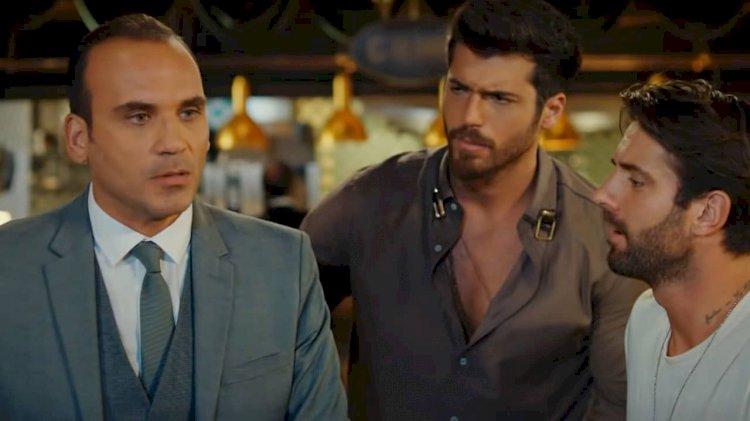 Turska serija Bay Yanlis | Gospodin Pogrešni – epizoda 11 | najava 2 (VIDEO)
