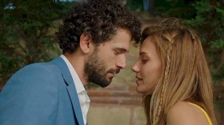 Turska serija Ljubav sa potkrovlja   Cati Kati Ask epizoda 10   Najava 2 (VIDEO)